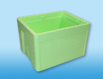 保冷ボックス(緑・大)