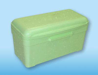 保冷ボックス(緑・小)